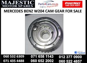 Mercedes benz w204 cam gear for sale
