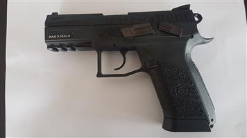 CZ 75 P-07 DUTY AIR PISTOL FOR SALE
