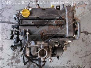 OPEL CORSA Z14XEP -1.4L ECOTEC 16V Engine