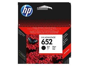 HP INK ADVANTAGE 652 BLACK