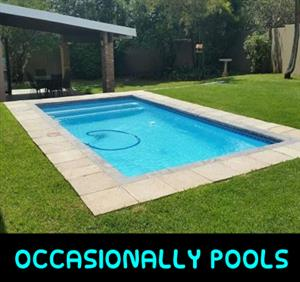 POOLS AND LAPAS