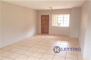 Two Bedroom Two Bathroom Apartment in Rietvalleirand, Pretoria East