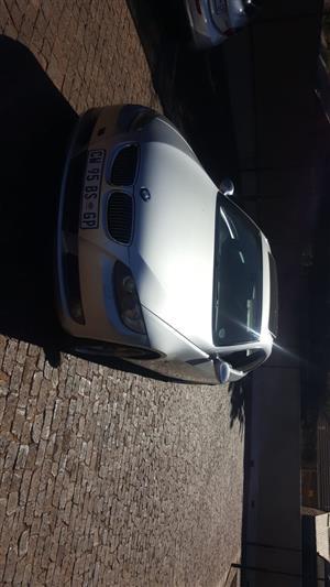2010 BMW 3 Series 325i coupé auto