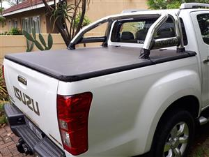 Roll-bar and canvas for sale