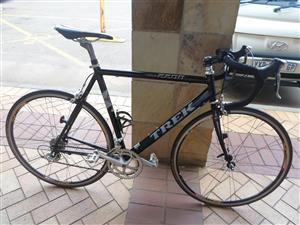 Trek Alpha SL 2200 Bicycle