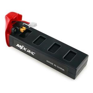 MJX Bugs 2 B2W 2S 7.4V 1800mAh 13.32Wh Li-po Battery