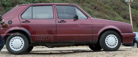 1996 VW Golf R