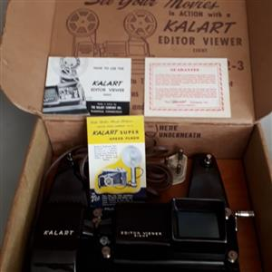 kalart editor viewer