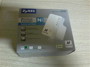 ZYXEL Wireless Extender N300