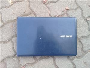 Samsung corei3 Notebook
