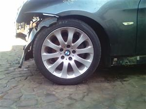 BMW E90 FACELIFT MAGS AVAILABLE