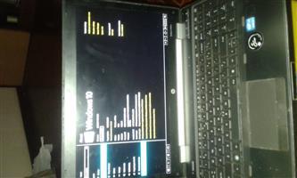 HP LAPTOP 8560W