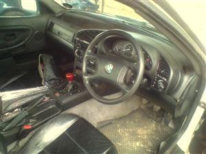 1993 BMW 3 Series 318i M Sport