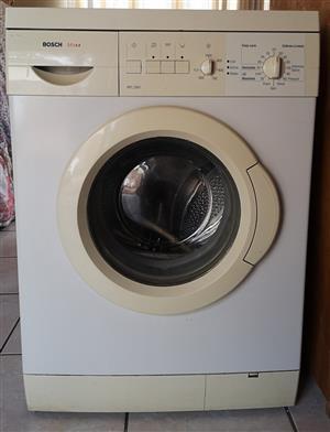 Bosch Maxx washing machine WFL2061