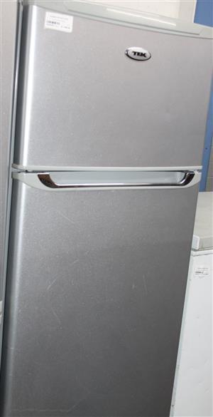 S035324A Tek 2 door fridge #Rosettenvillepawnshop