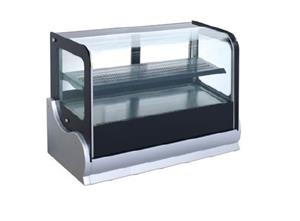 DISPLAY UNIT HEATED SALVADORE - COUNTER TOP BELINA - 1500mm-DHC4500