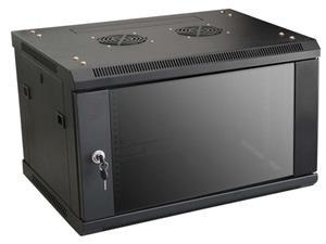 Network Cabinets / Server racks. 4U, 6U, 9U, 12U, 15U, 22U, 27U, 42U, 47U. Fixed and swing. New