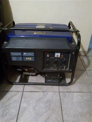 Generator for sale unipower