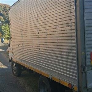 furniture removals /truck for hire