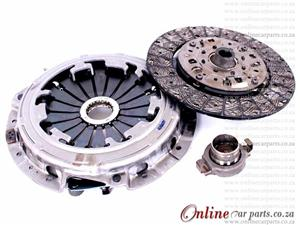 Isuzu KB300 3.0 D-TEQ 07-12 4JJ1-TC 120KW Pull Type 275mm x 24 Spline Clutch Kit