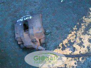 2002 FIAT PALIO CALIPER – USED (GLOBAL)