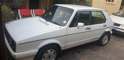 1996 VW Citi CITI 1.8i