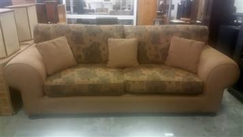 Gorgeous 3 Seater Couch