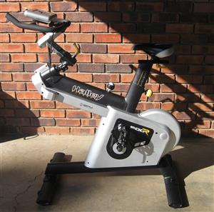 Halley dynamic 500r demo exercise bike