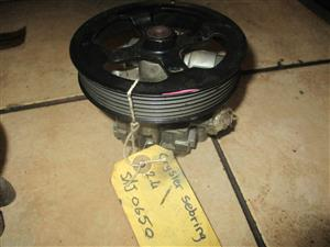 CHRYSLER SEBRING 2007 2.4 POWER STEERING PUMP FOR SALE