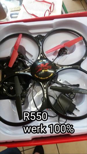 UFO Drone for sale
