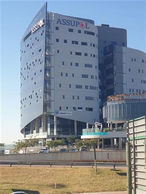 SUMMIT PLACE: BEAUTIFUL OFFICES TO LET IN A P-GRADE BUILDING, MENLYN WITH N1 HIGHWAY EXPOSURE!
