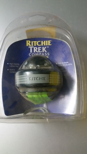 Compass (Ritchie Trek)