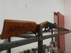 Large pellet gun for sale