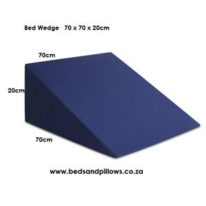 Bed Wedge - Assists with Reflux
