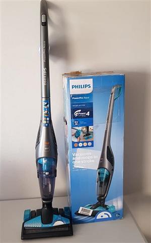 Philips Power Pro Aqua Cordless Vacuum Cleaner