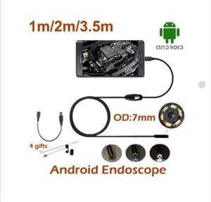 ENDOSCOPE ANDROID OR LAPTOP