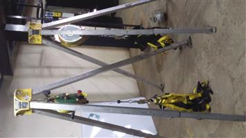 Workman's Tripods for sale
