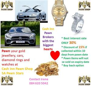 Loan Against Valuables