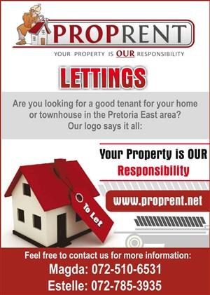 House -  Urgently Needed in PTA EAST