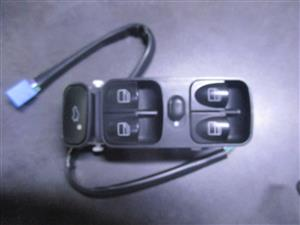 MERCEDES BENZ W203 WINDOW SWITCH