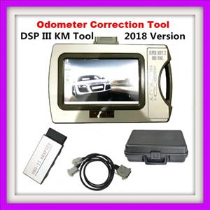 DSP III DSP3 Odometer Correction Tool for AUDI/VW/SKODA/SEAT/BENTLE/MERCEDES/LAND ROVER/JAGUAR/ VOLVO/ PORSCHE 2010-2017