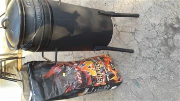 Potjie Pot Stand