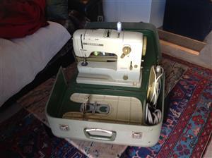 Sewing machine Bernina