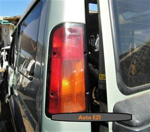 Land Rover Discovery 2 Pre-facelift Tail light | FOR SALE