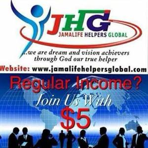 Jamalife Helpers Global