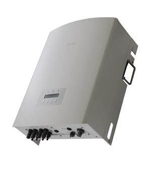 PV Inverter Solis 4G Dual MPPT For Sale