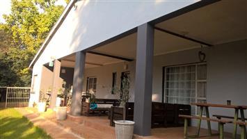 3 Bedroom 2 Bathroom House for rent Tierpoort Pretoria East