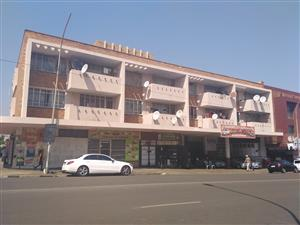 On Auction - Fully Let Block of Flats with Retail Units