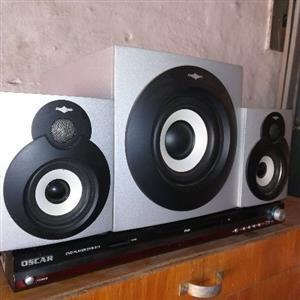 Dvd System