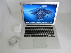 Apple Macbook Air 13 inch 2017 8GB ram 128GB SSD Mint Condition for sale  Centurion